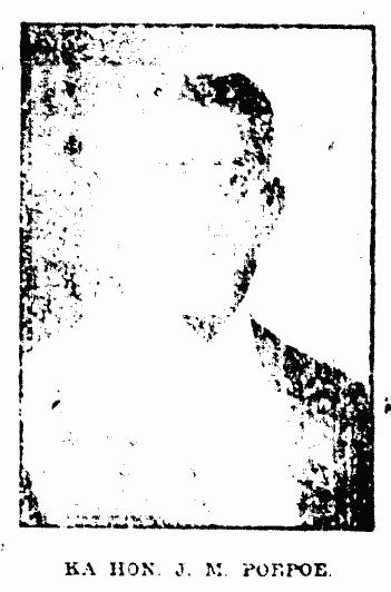 KA HON J. M. POEPOE