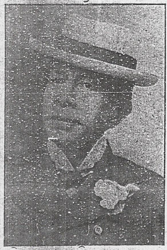 EDWARD K. LILIKALANI (microfilm)