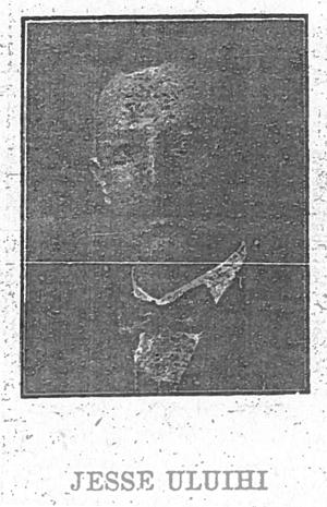JESSE ULUIHI (microfilm)