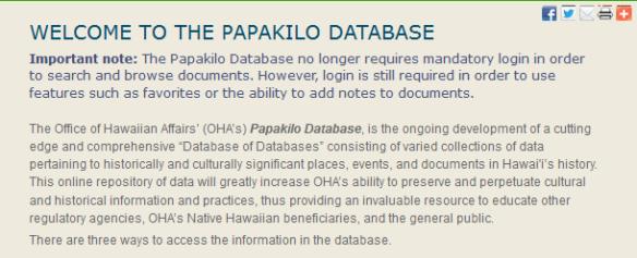 www.papakilodatatabase.com