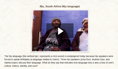 www.thelinguists.com