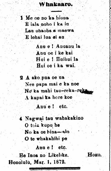 Whakaaro.